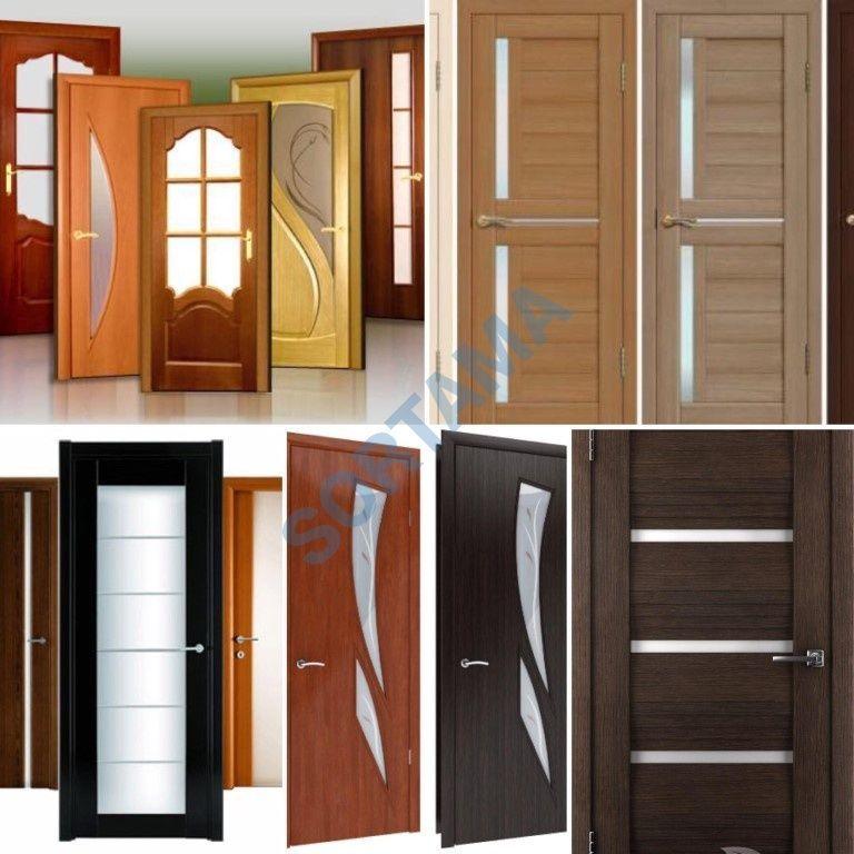 Двери входные различных размеров в квартиру