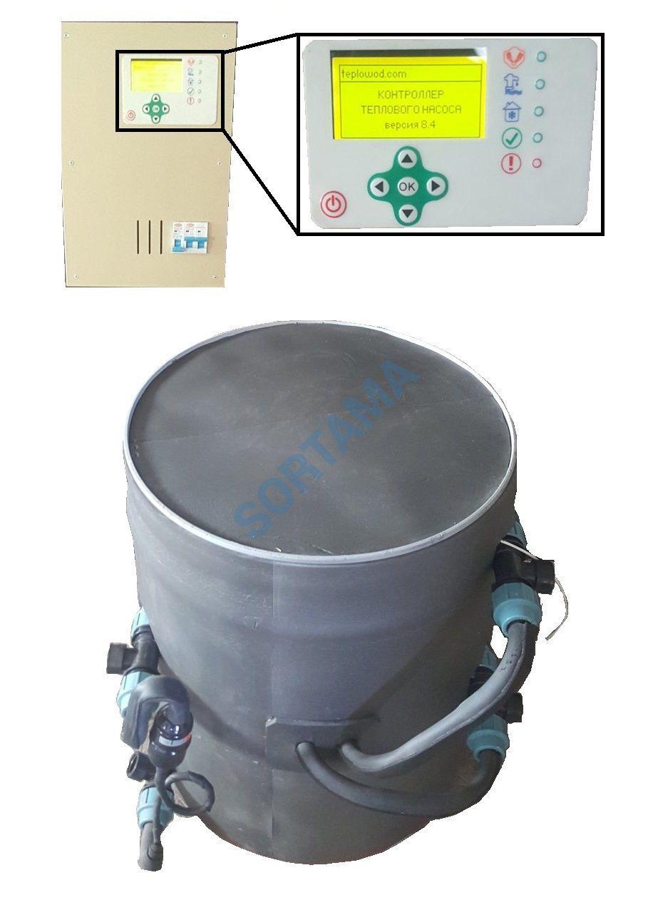 Тепловые насосы собственного производства изменят ваше представление о системах отопления.